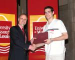 Scholarship Convocation 2005