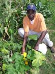Gateway Greening's Community Gardeners